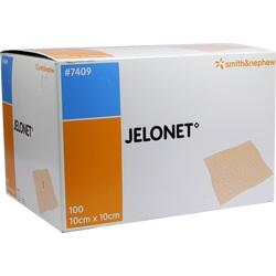 JELONET 10X10CM PARAF STER