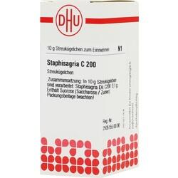 STAPHISAGRIA C200