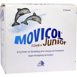 MOVICOL JUNIOR SCHOKO