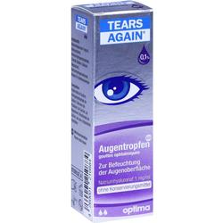 TEARS AGAIN MD AUGENTROPF
