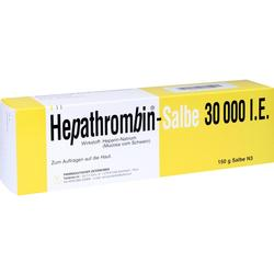 HEPATHROMBIN 30000